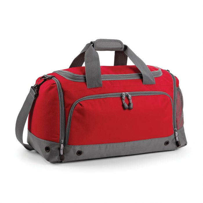 Team Holdall Classic Red