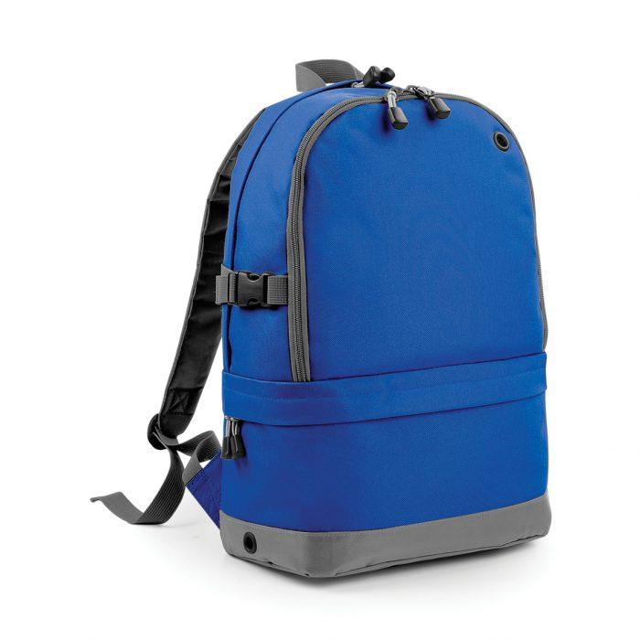 Swim Sport Backpack Bright Royal