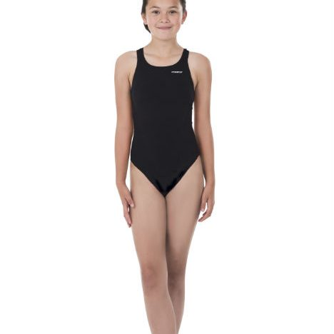 Maru Pacer Girls Black