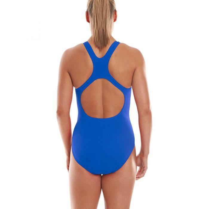 Speedo Endurance +Medalist Womens Blue