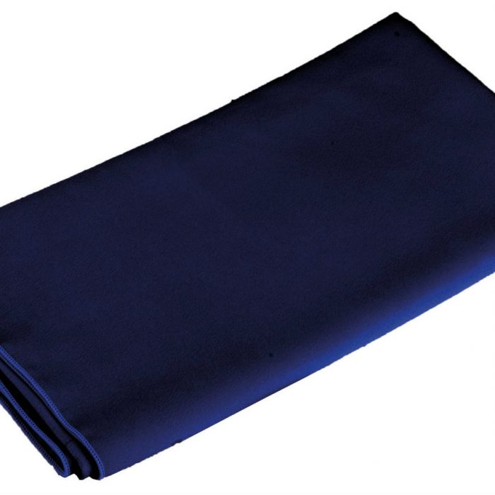 Sports Ultra Dry Swimming Towel Navy
