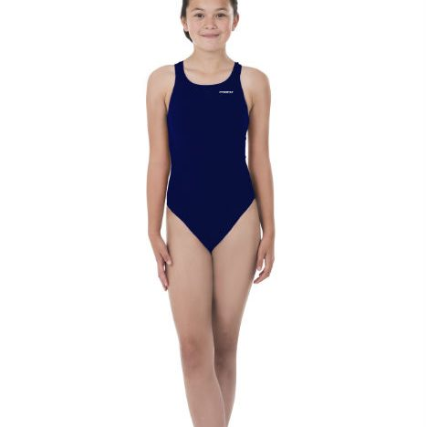 Maru Pacer Girls Navy