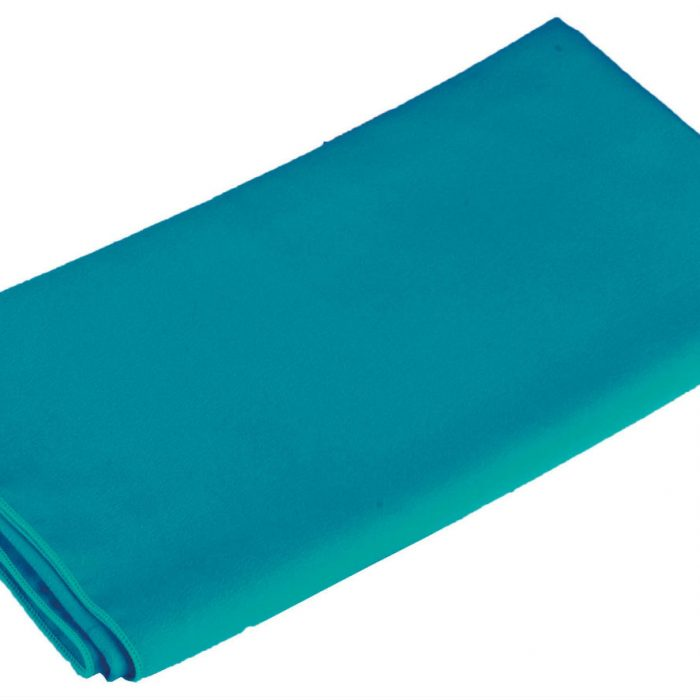 Sports Ultra Dry Swimming Towel Soft Blue