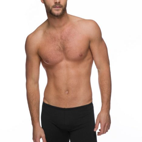 Maru Mens Jammers Black