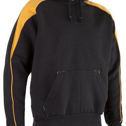 Black Amber Premium Hoodie