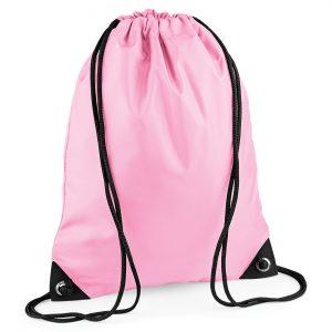 Drawstring Swim Sack Classic Pink