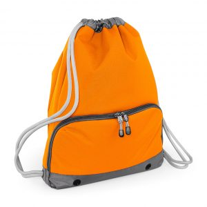 Athleisure Swim Sack Orange
