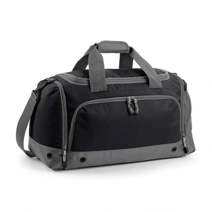 Team Holdall Black