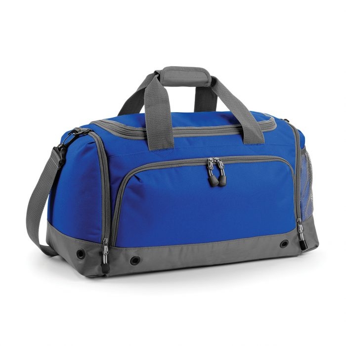 Team Holdall Bright Royal