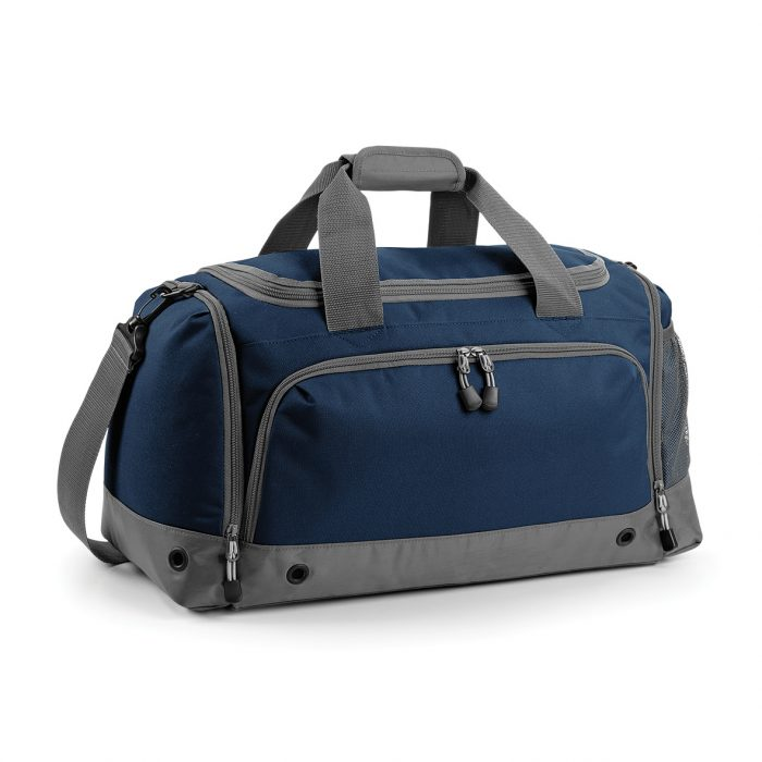 Team Holdall French Navy