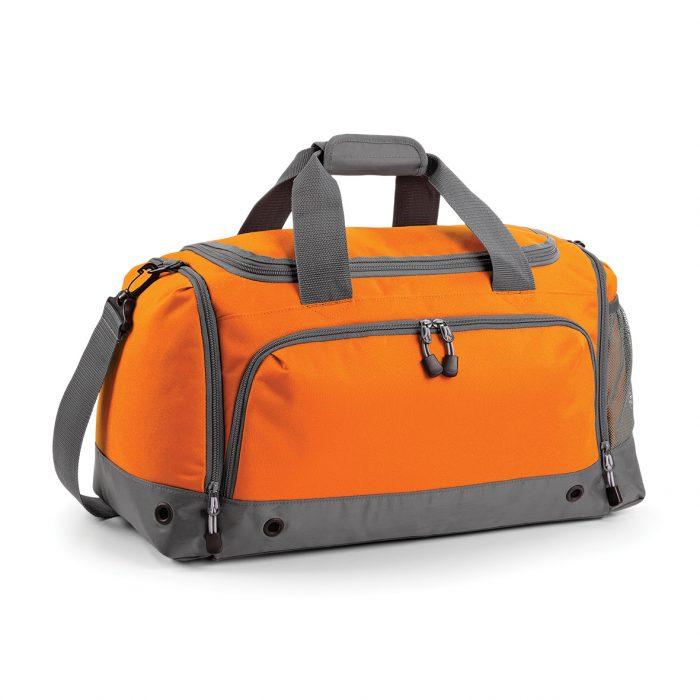 Team Holdall Orange