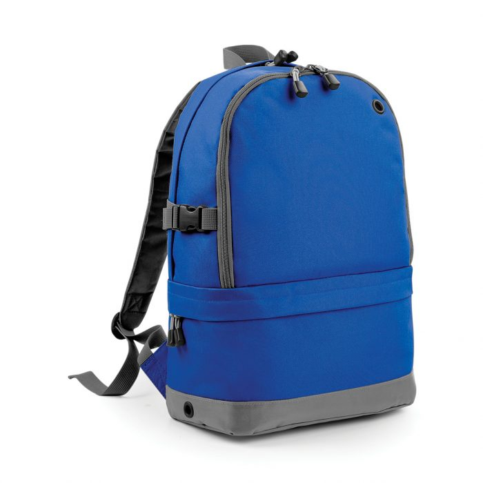Swim Sport Backpack Bright Royal