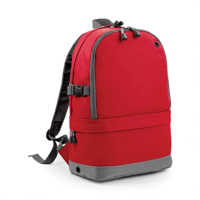 Swim Sport Backpack Classic Red