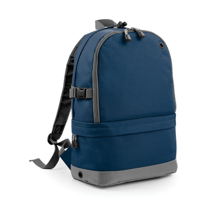 Swim Sport Backpack French Navy