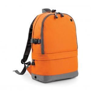 Swim Sport Backpack Orange