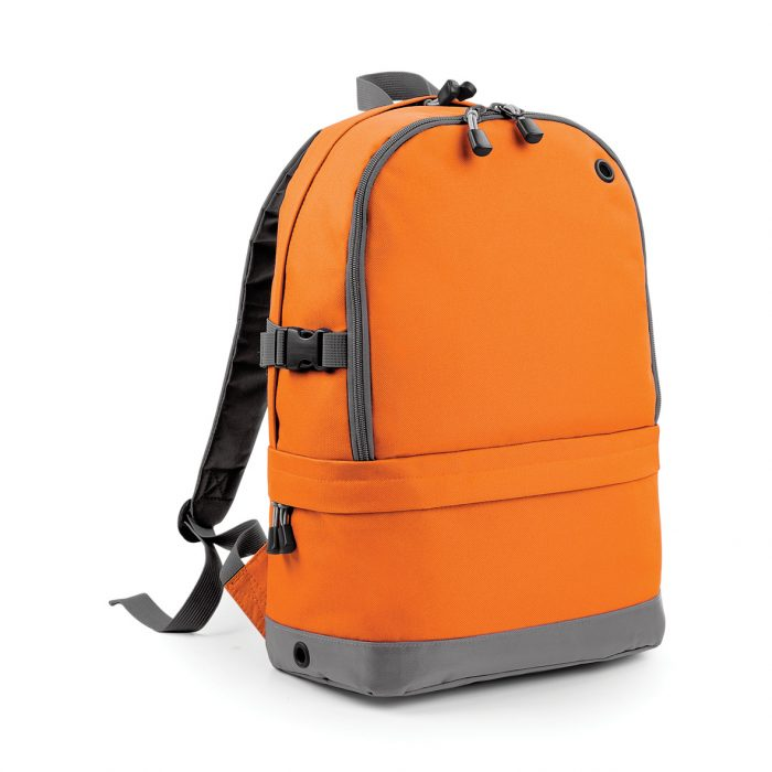 Swim Sport Backpack Orange