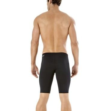 Speedo Endurance + Mens Jammers Black back