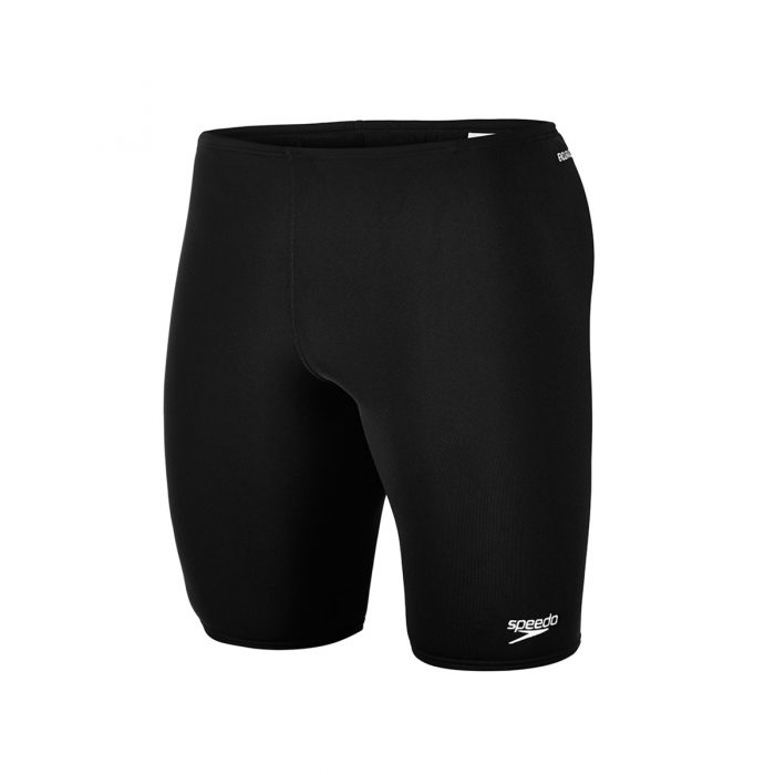 Speedo Endurance + Mens Jammers Black