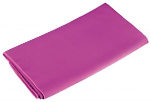 Sports Ultra Dry Swimming Towel Fuchsia