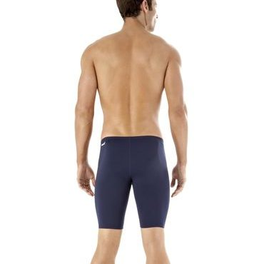 Speedo Endurance + Mens Jammers Navy back