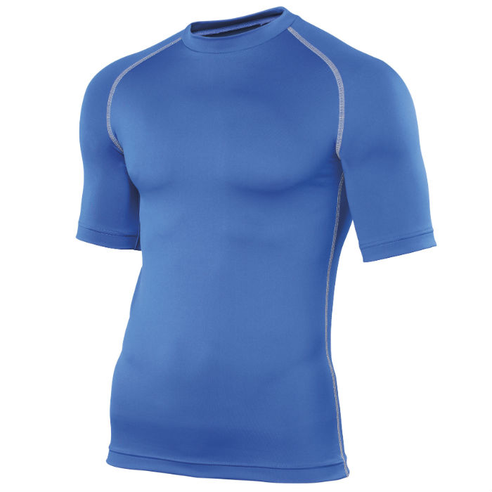 Swim Teachers Rash Vest Royal
