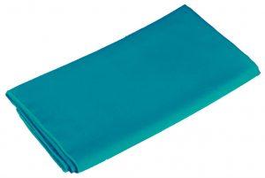 Sports Ultra Dry Swimming Towel Soft Blue