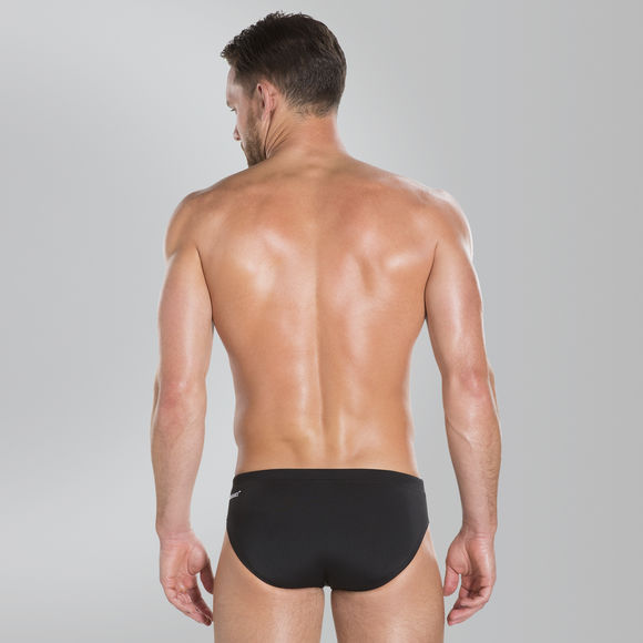 Speedo Endurance + 7cm Sports Brief Black