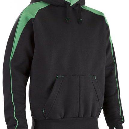 Black Emerald Premium Hoodie
