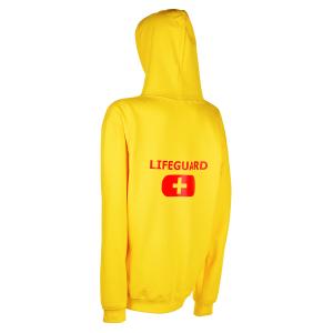 Lifeguard hoodie female